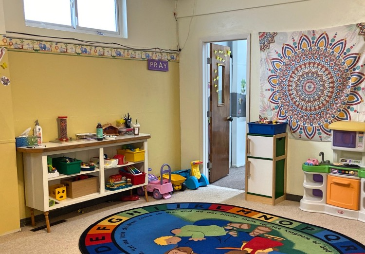 Picture of nursery
